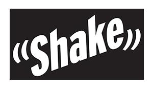 Shake Air Freshener